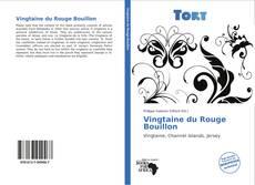 Capa do livro de Vingtaine du Rouge Bouillon