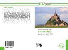 Bookcover of Bective Abbey