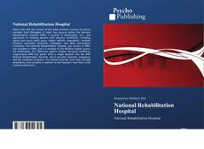 Buchcover von National Rehabilitation Hospital