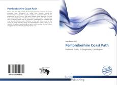 Bookcover of Pembrokeshire Coast Path