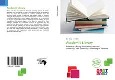 Bookcover of Academic Library