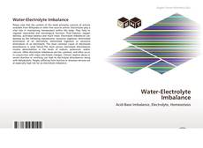 Bookcover of Water-Electrolyte Imbalance