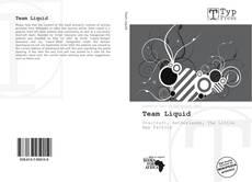 Buchcover von Team Liquid