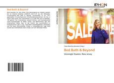 Bed Bath & Beyond的封面
