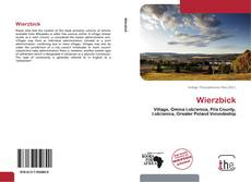 Bookcover of Wierzbick