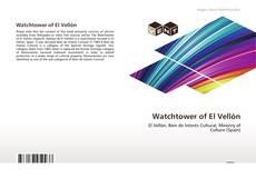 Bookcover of Watchtower of El Vellón