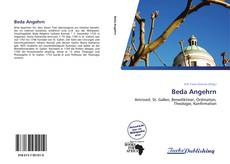 Bookcover of Beda Angehrn