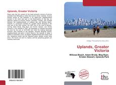 Bookcover of Uplands, Greater Victoria