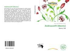 Buchcover von Andreasstift (Worms)