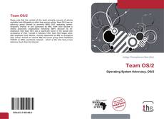Bookcover of Team OS/2