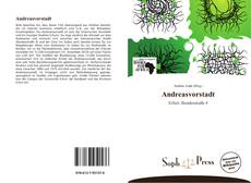 Bookcover of Andreasvorstadt