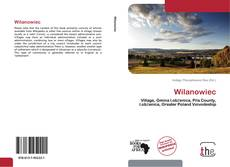 Bookcover of Wilanowiec