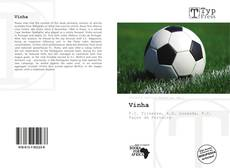Buchcover von Vinha
