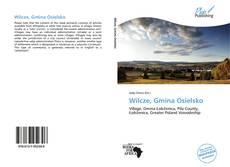 Buchcover von Wilcze, Gmina Osielsko