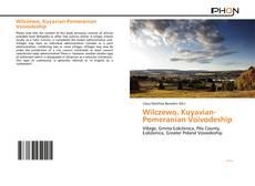 Обложка Wilczewo, Kuyavian-Pomeranian Voivodeship
