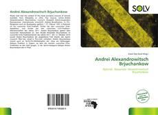 Обложка Andrei Alexandrowitsch Brjuchankow