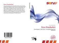 Pena (Footballer)的封面