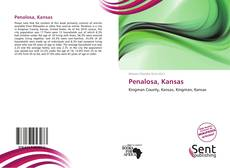 Обложка Penalosa, Kansas