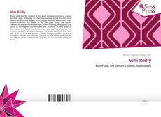 Bookcover of Vini Reilly
