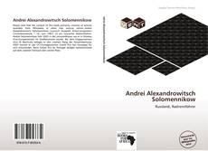 Couverture de Andrei Alexandrowitsch Solomennikow