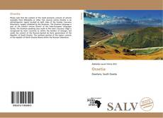 Bookcover of Ossetia