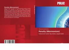 Capa do livro de Penalty (Mormonism)
