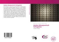 Bookcover of Andrei Alexejewitsch Schegalow