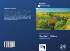 Ossetian Mythology的封面