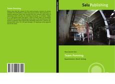 Team Penning kitap kapağı