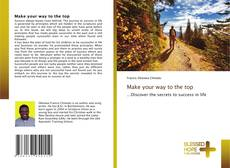 Couverture de Make your way to the top