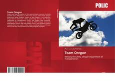 Copertina di Team Oregon
