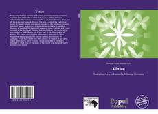 Обложка Vinice