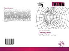 Team Queen的封面