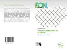 Portada del libro de Andrei Andrejewitsch Markow