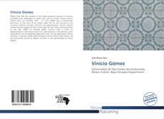 Обложка Vinicio Gómez