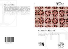 Bookcover of Vinicio Molina
