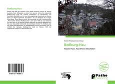 Copertina di Bedburg-Hau