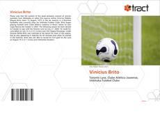 Portada del libro de Vinicius Brito
