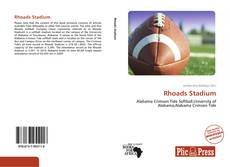 Bookcover of Rhoads Stadium