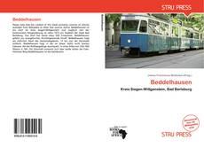 Bookcover of Beddelhausen