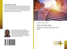 Couverture de Take the Next Step