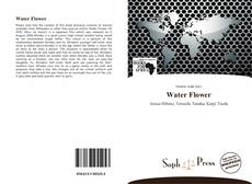 Bookcover of Water Flower