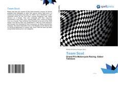 Buchcover von Team Scot