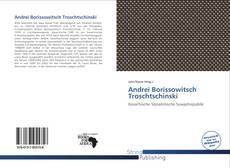 Portada del libro de Andrei Borissowitsch Troschtschinski
