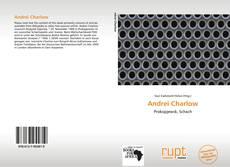 Обложка Andrei Charlow