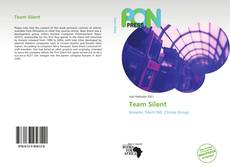 Bookcover of Team Silent