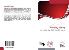 Buchcover von Penalty (Golf)