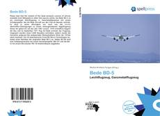 Bookcover of Bede BD-5