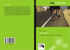 Bookcover of Team Sky