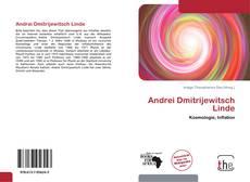 Buchcover von Andrei Dmitrijewitsch Linde
